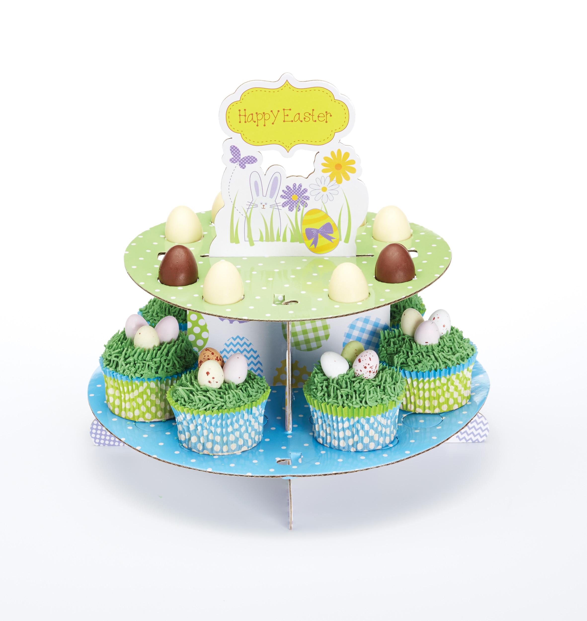 Oster Cupcake Ständer