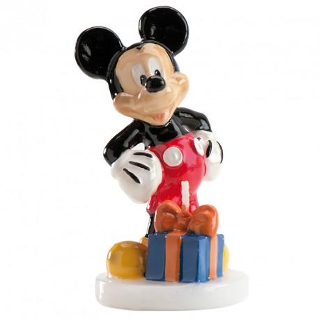 Kerze Mickey Maus