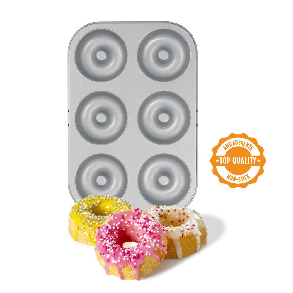 Backform Donuts