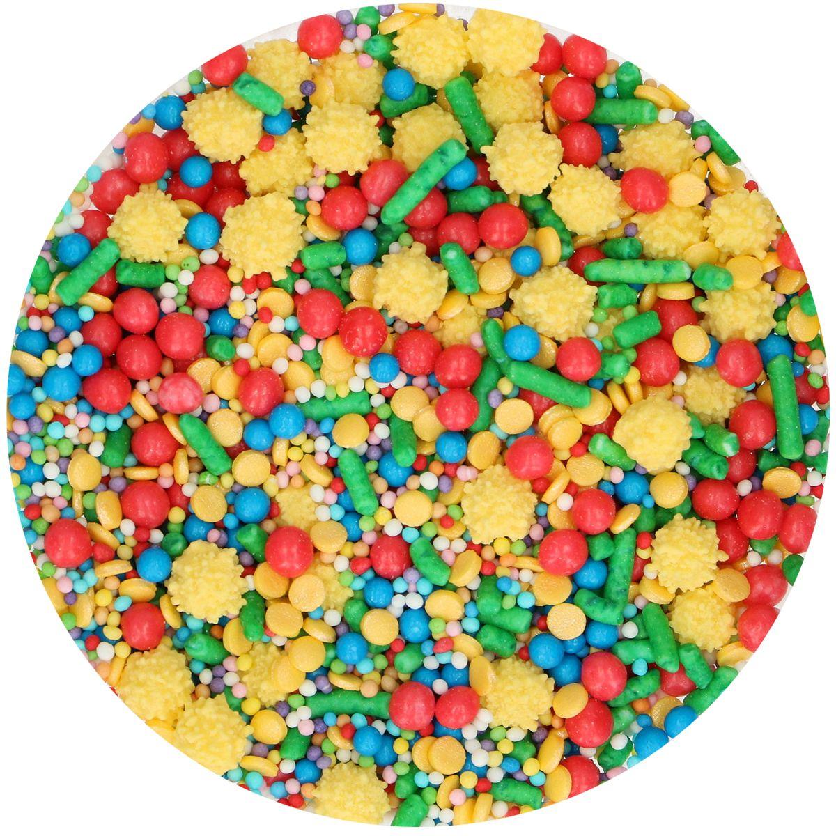 Sprinkle Medley -Circus- 65g