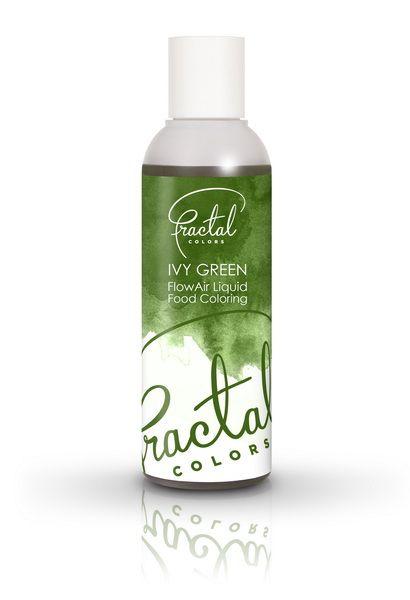 Fractal Airbrush Farbe Ivy Green 100ml