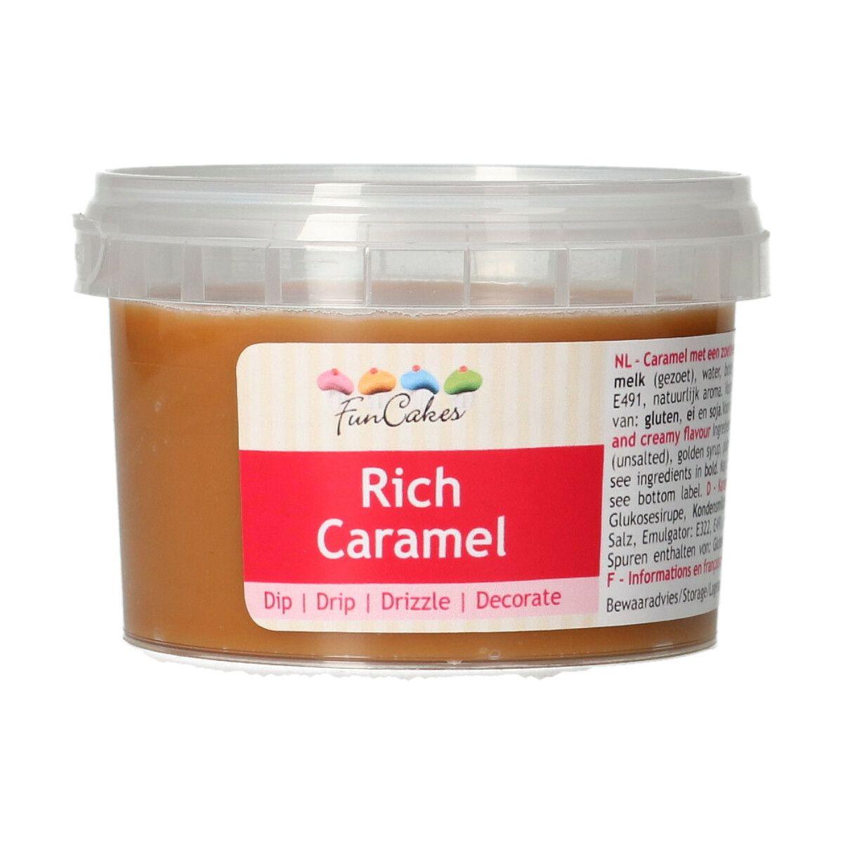 Caramel Creme 300 g