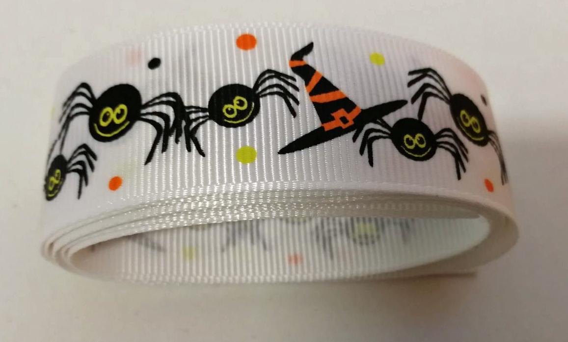 Tortenband Spinnen
