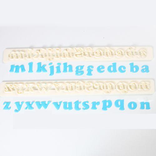 Buchstaben Upper Case