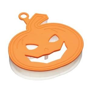 3D Cookie Cutter Kürbis