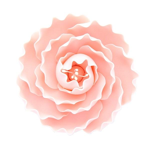 Dekoset Blume