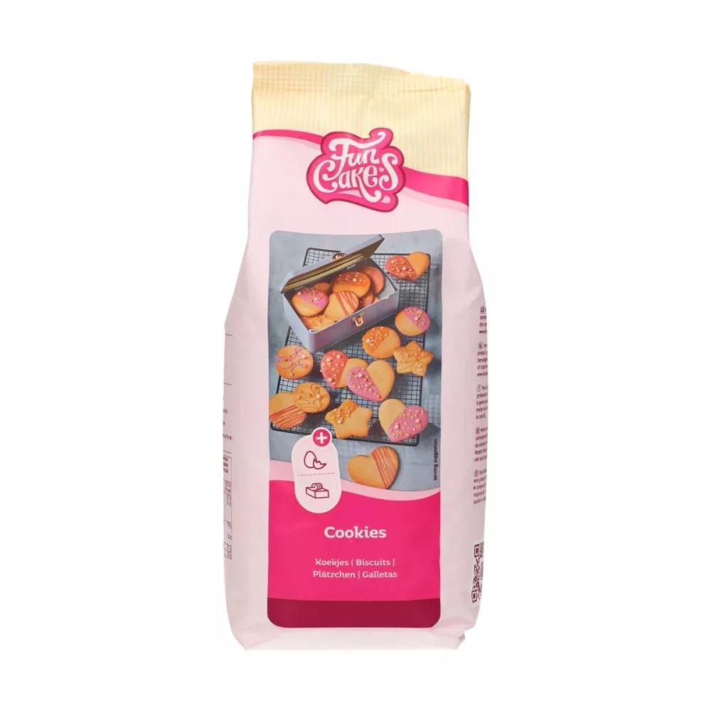 Backmischung  500g Cookies