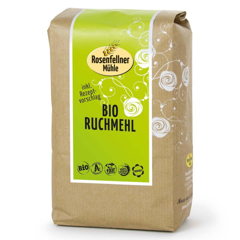 Bio Ruchmehl 750g