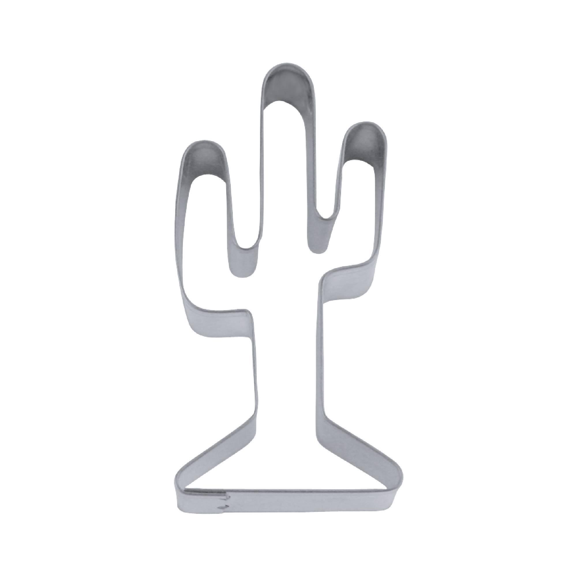 Ausstecher Kaktus 7,5cm