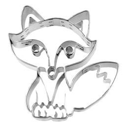 Ausstecher Fuchs