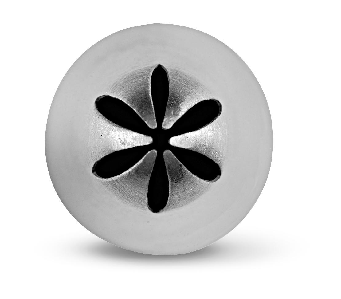 Fine Line Blütentülle 14 mm