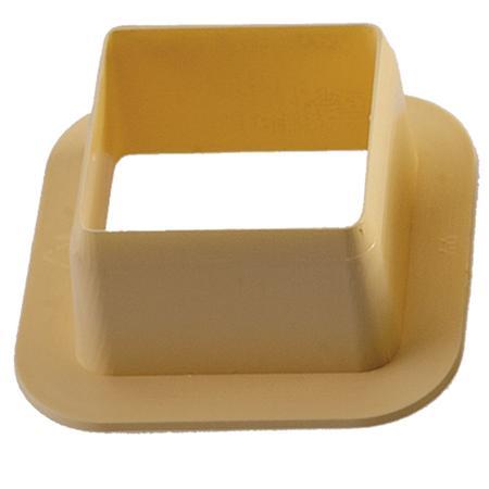 Ausstecher für Petit Fours - Törtchenboden Ausstecher quadratisch TPG 5