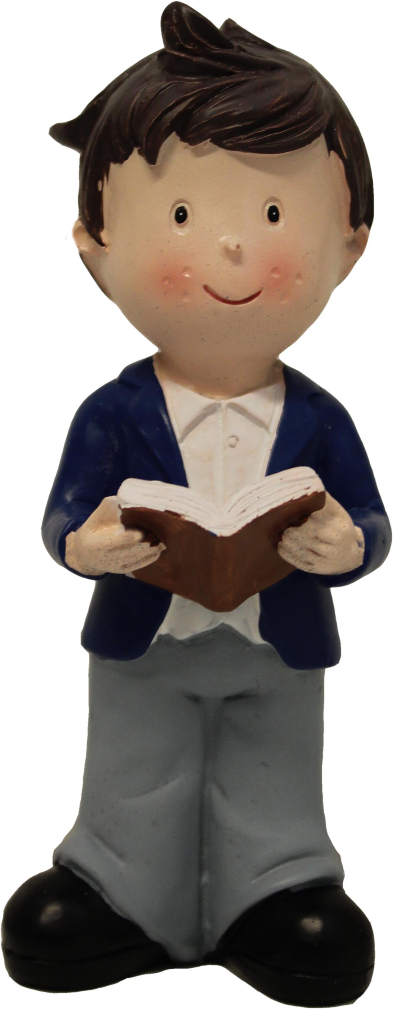 Erstkommunionfigur Junge