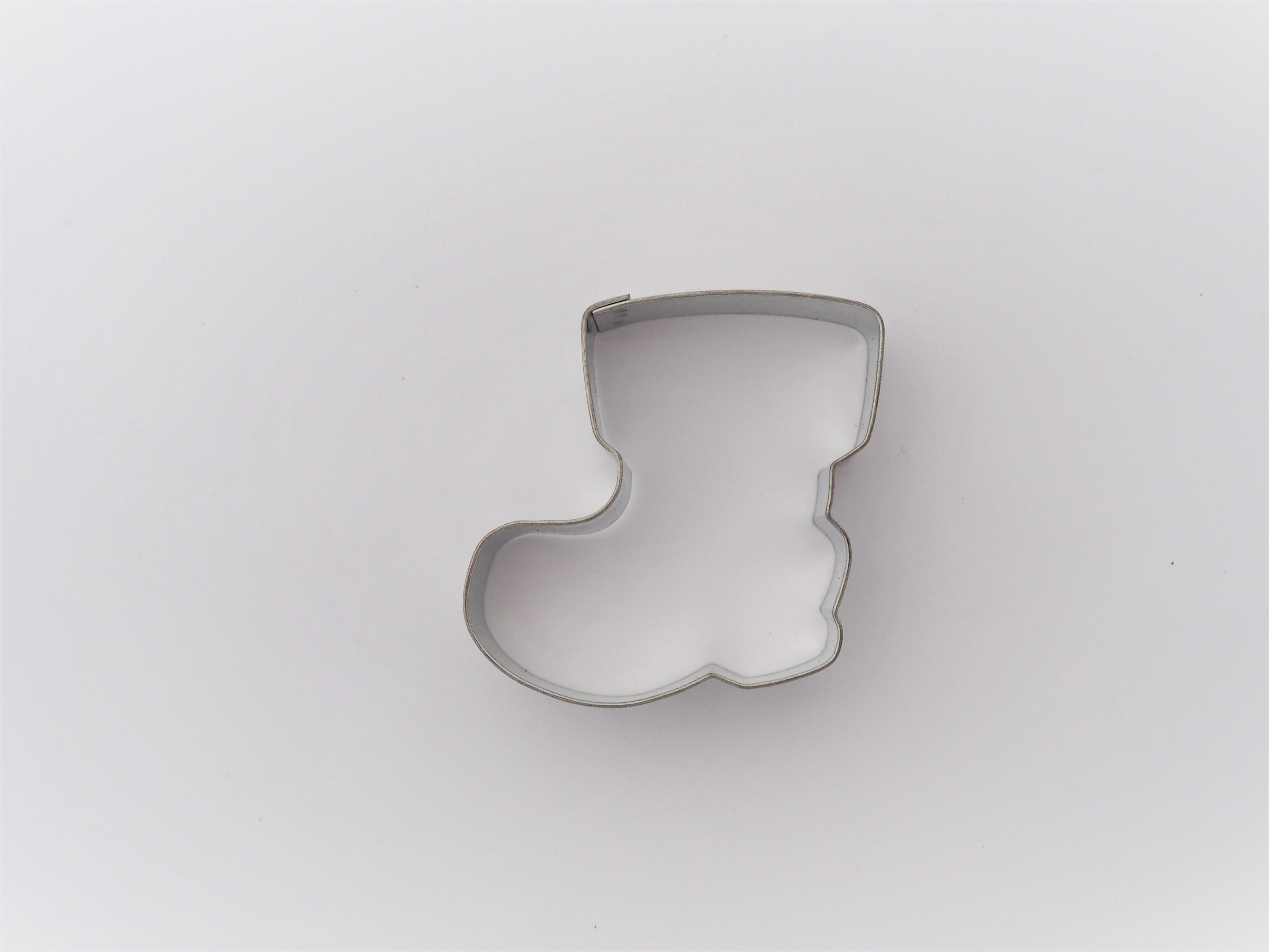 Ausstecher Stiefel 6 cm