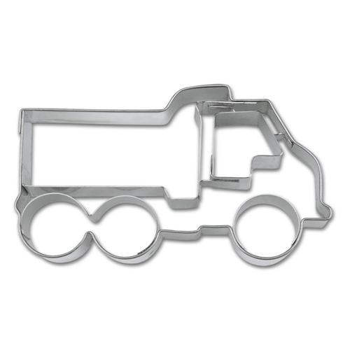 Ausstecher Lastwagen