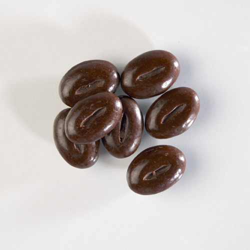 Schokolade Mokkabohnen 600 g