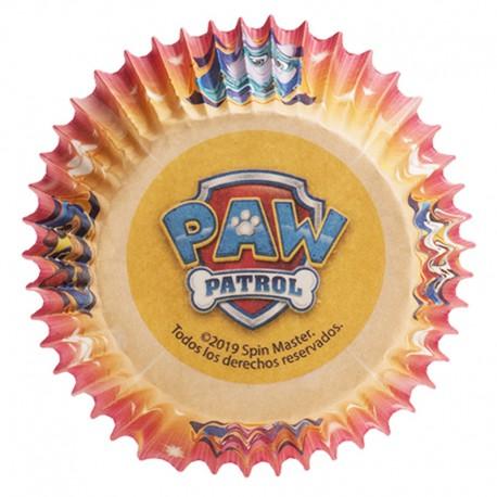Cupcake Förmchen Paw Patrol Muffinförmchen