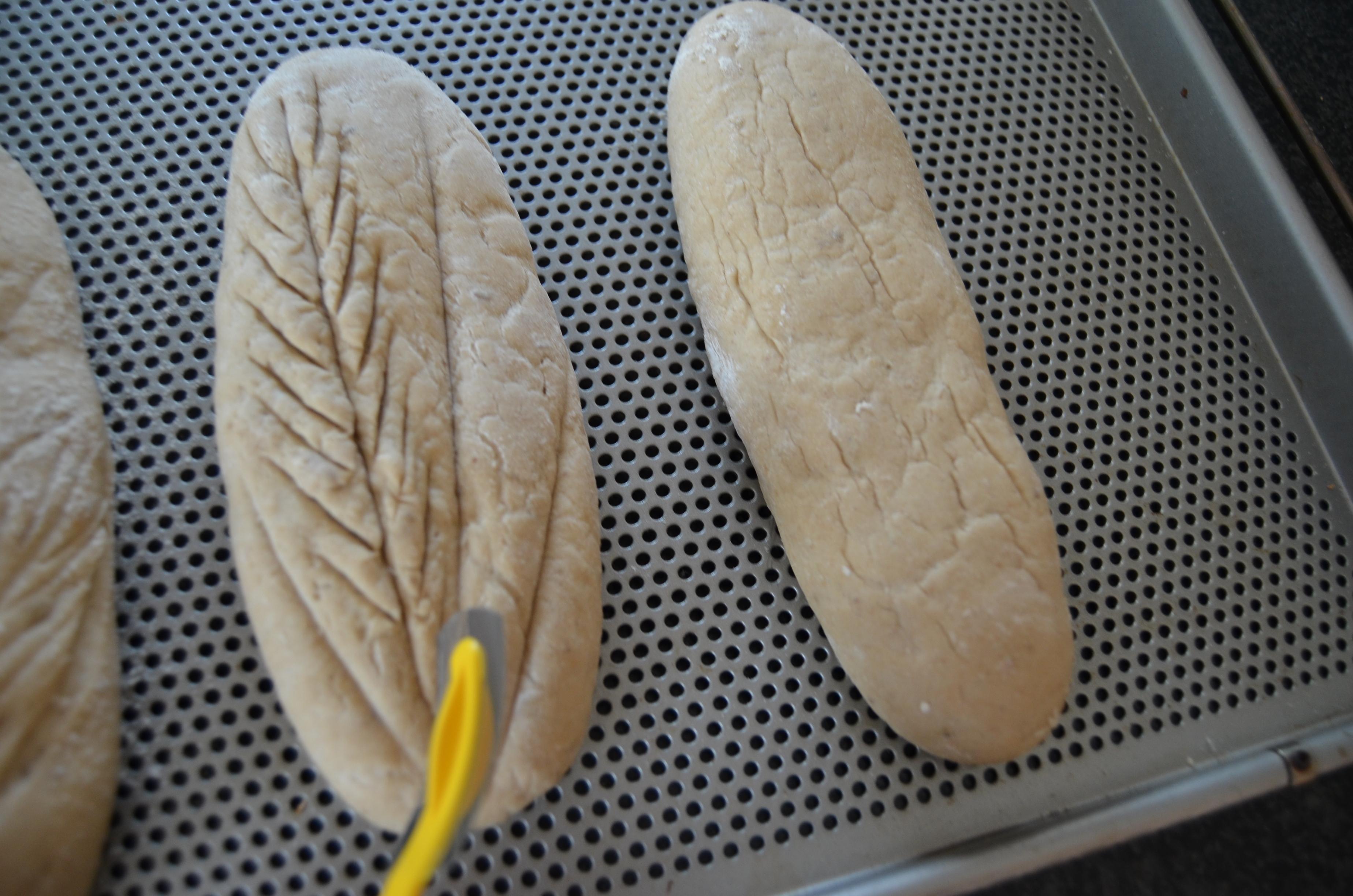 Bäckermesser CUTTER1
