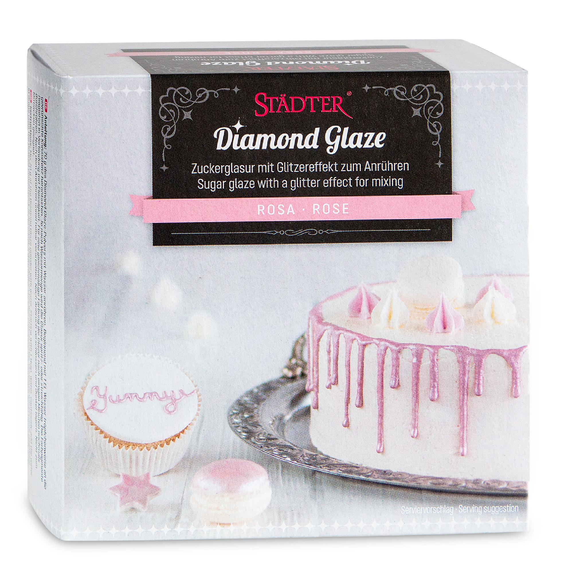 Diamond Glaze 310025