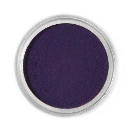 Puderfarbe Fractal Bishop Purple lila