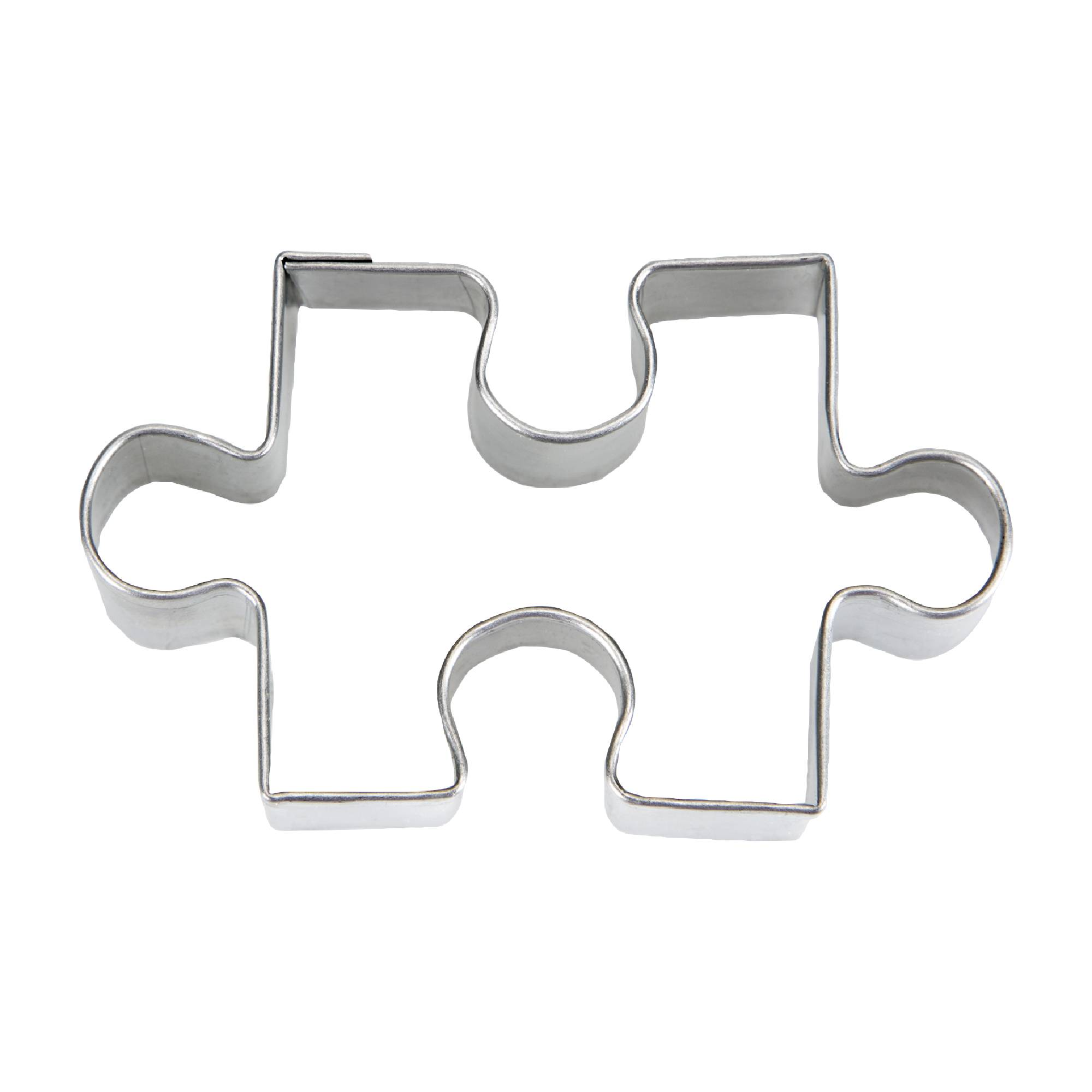 Ausstecher Puzzleteil 6cm
