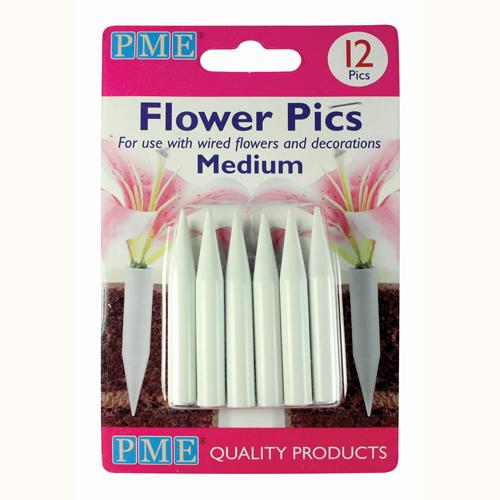 PME Blumenbehälter mittel