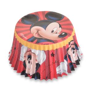 Muffinförmchen Mickey Maus