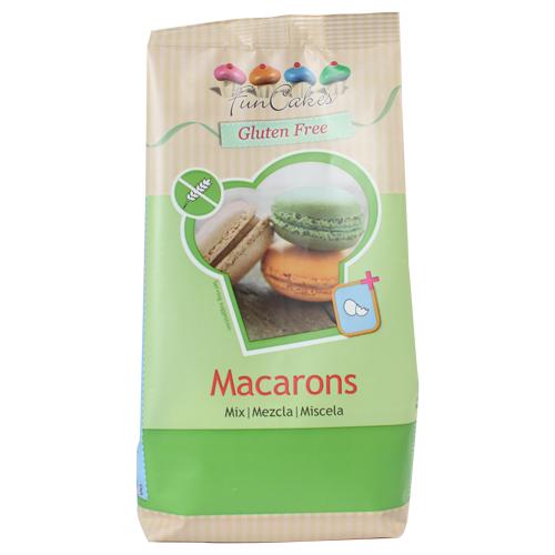 Backmischung FunCakes 400g Macarons