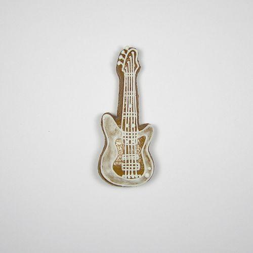 Ausstecher Gitarre