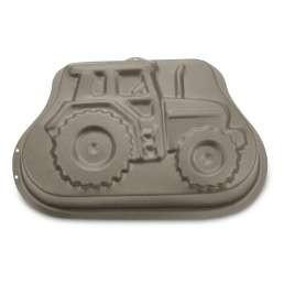 Motivbackform Schorsch der Traktor
