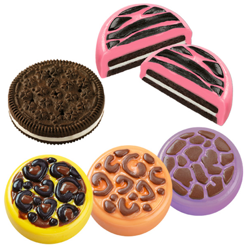 Wilton Cookie Candy Form