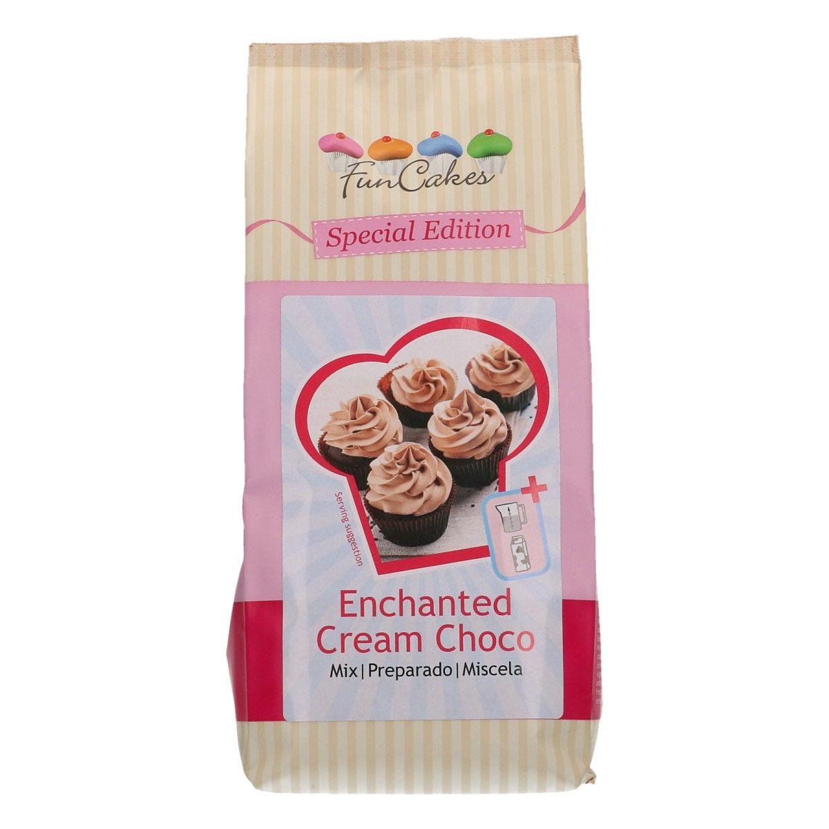 Enchanted Cream CHOCO 450g