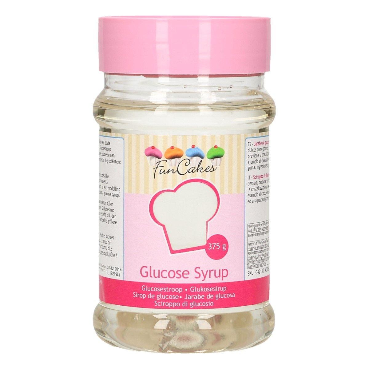 Glukose Sirup