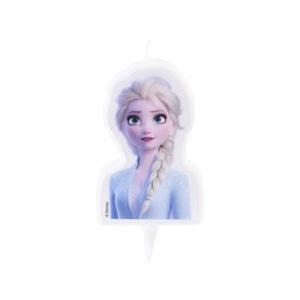 Kerze Elsa Eiskönigin Frozen II