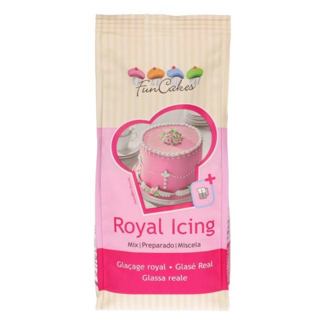 Royal Icing Mix 450 g