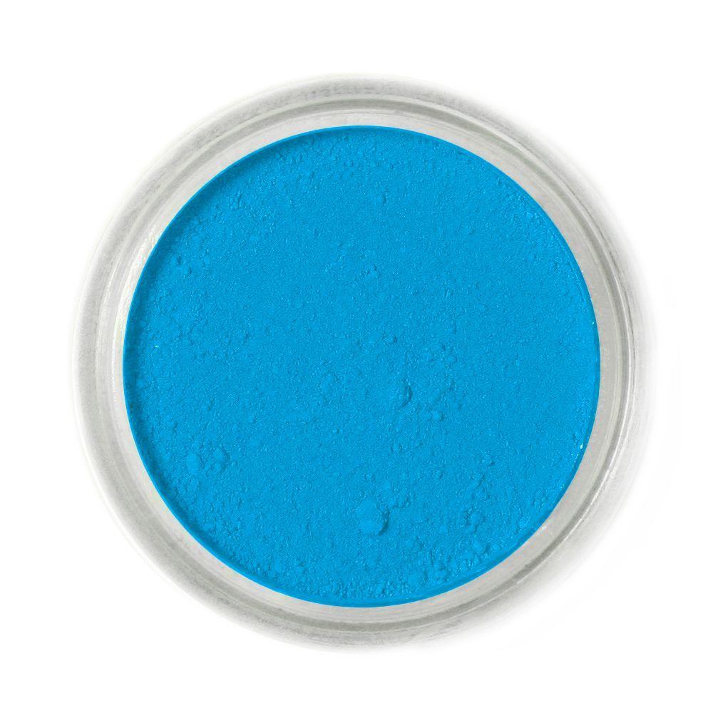 Puderfarbe Fractal Adriatic Blue Adria blau