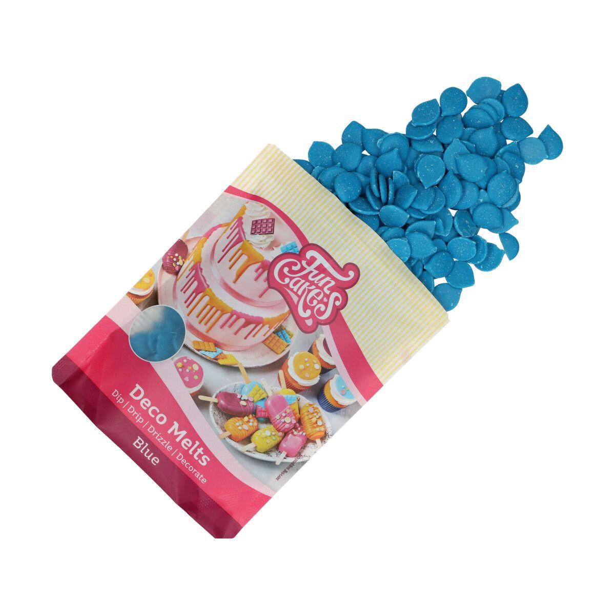 Candy Melts Blau
