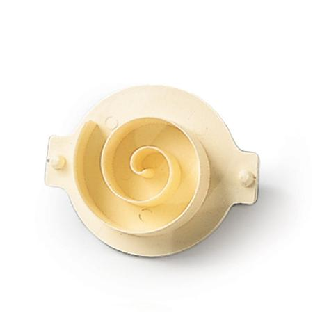 Brötchenstempel Spirale STPTA8