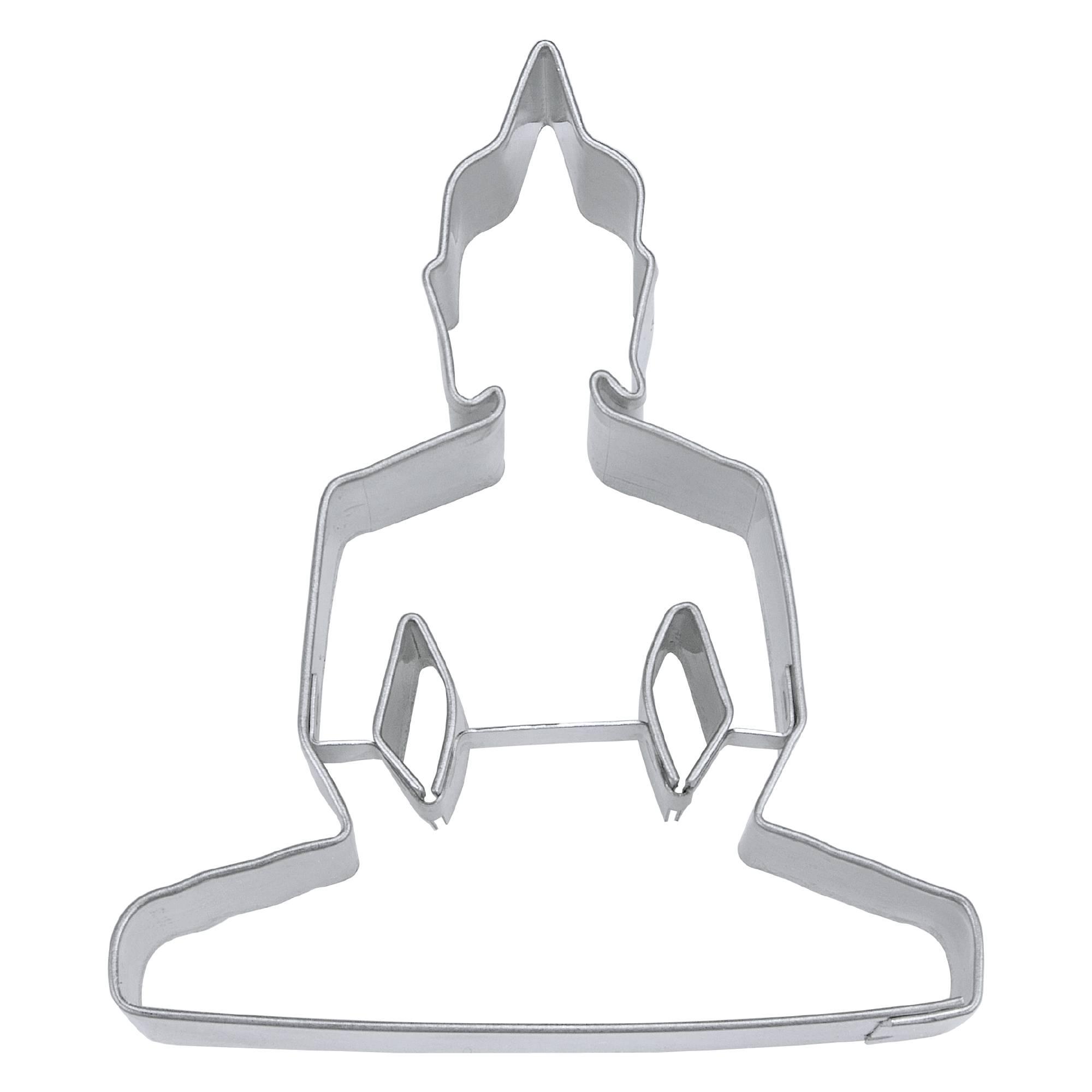 Ausstecher Buddha 7,5cm