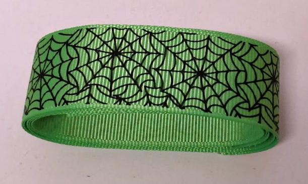 Tortenband Spinnennetz