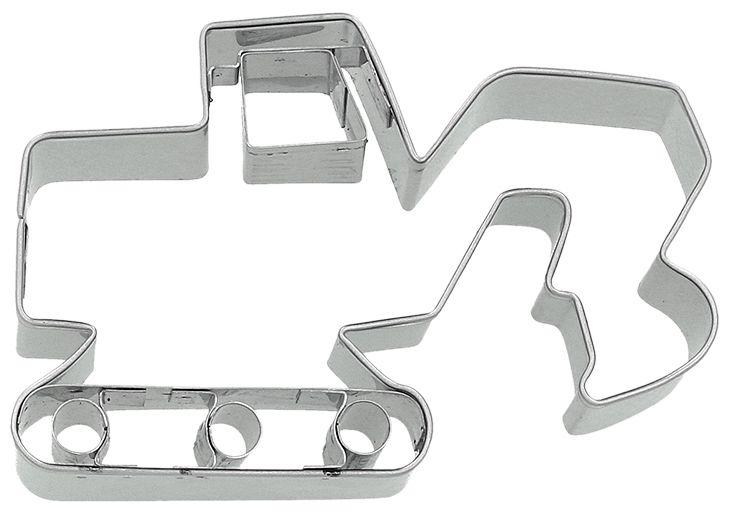 Ausstecher Stapler 8,5 cm