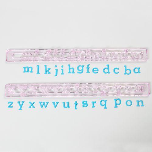Buchstabenausstecher FMM