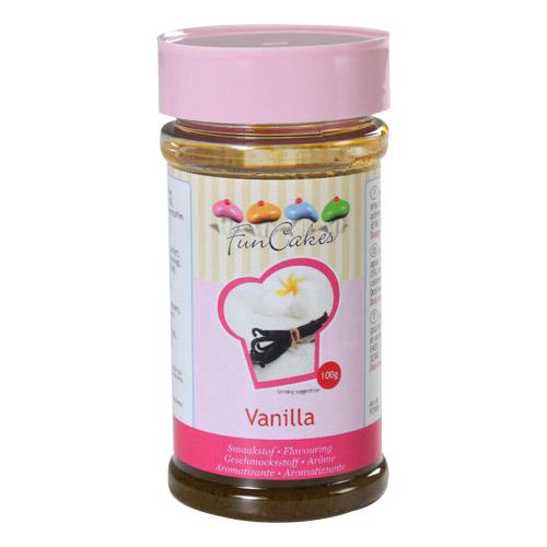 FunCakes  Aromastoff - Vanille