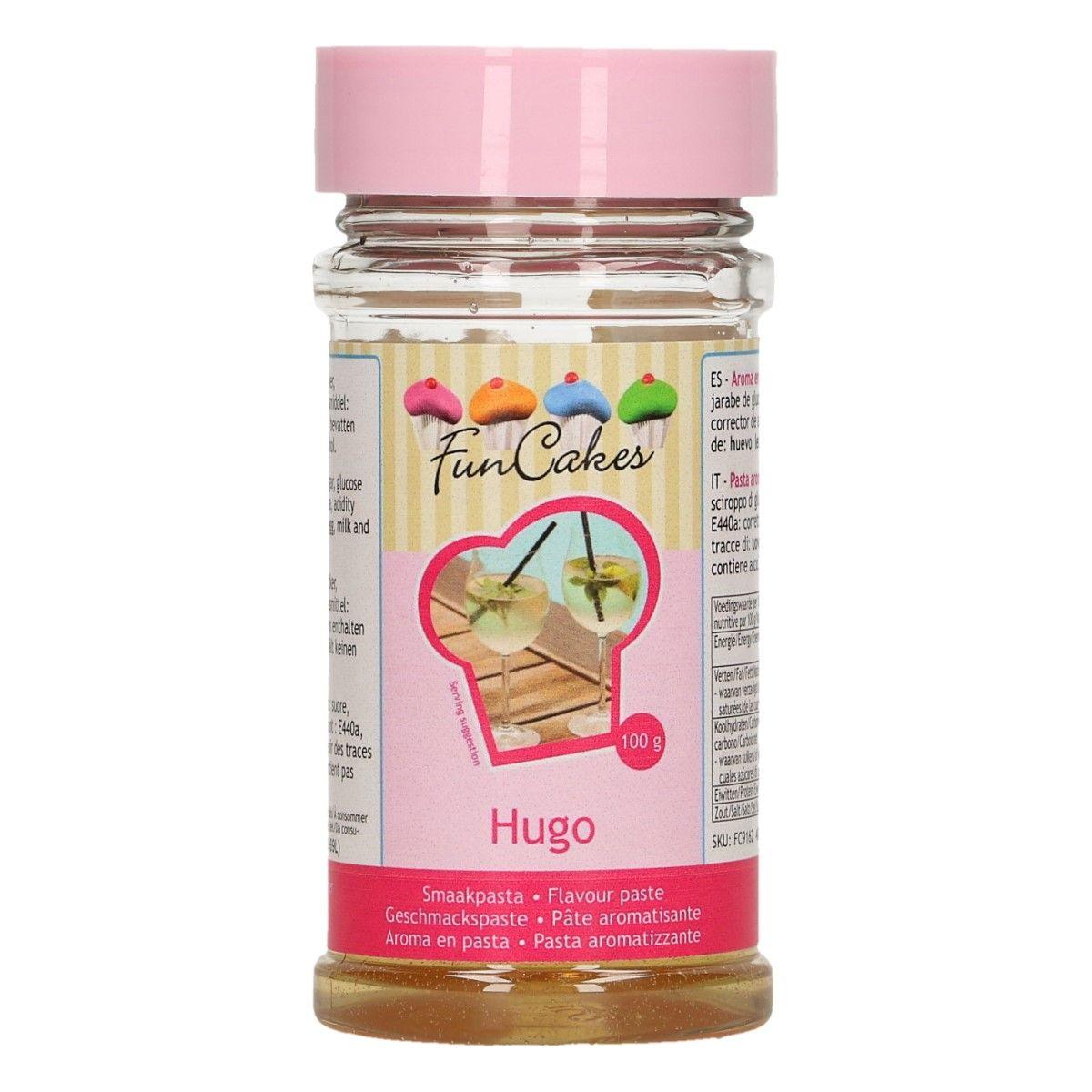 Aromapaste Hugo 100 g