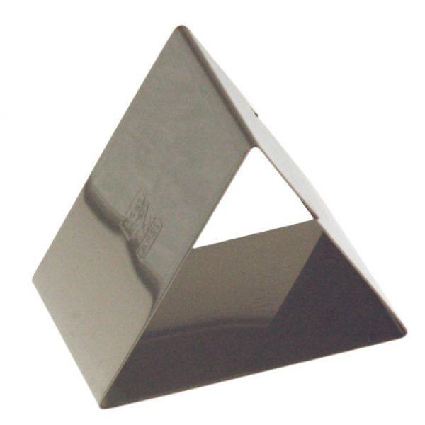 Dessert-Form Dreieck