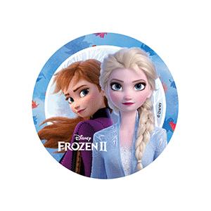 Tortenaufleger Elsa Frozen II Eiskönigin