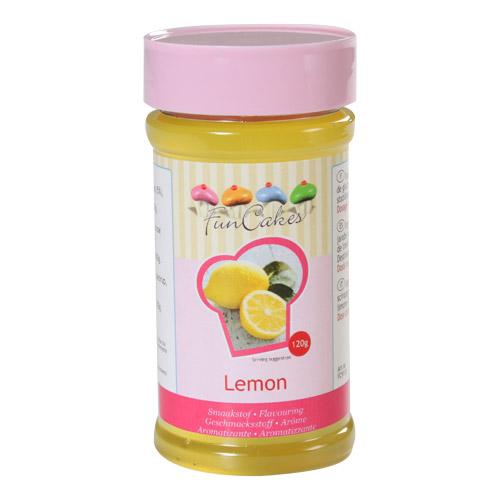 FunCakes  Aromastoff - Zitrone