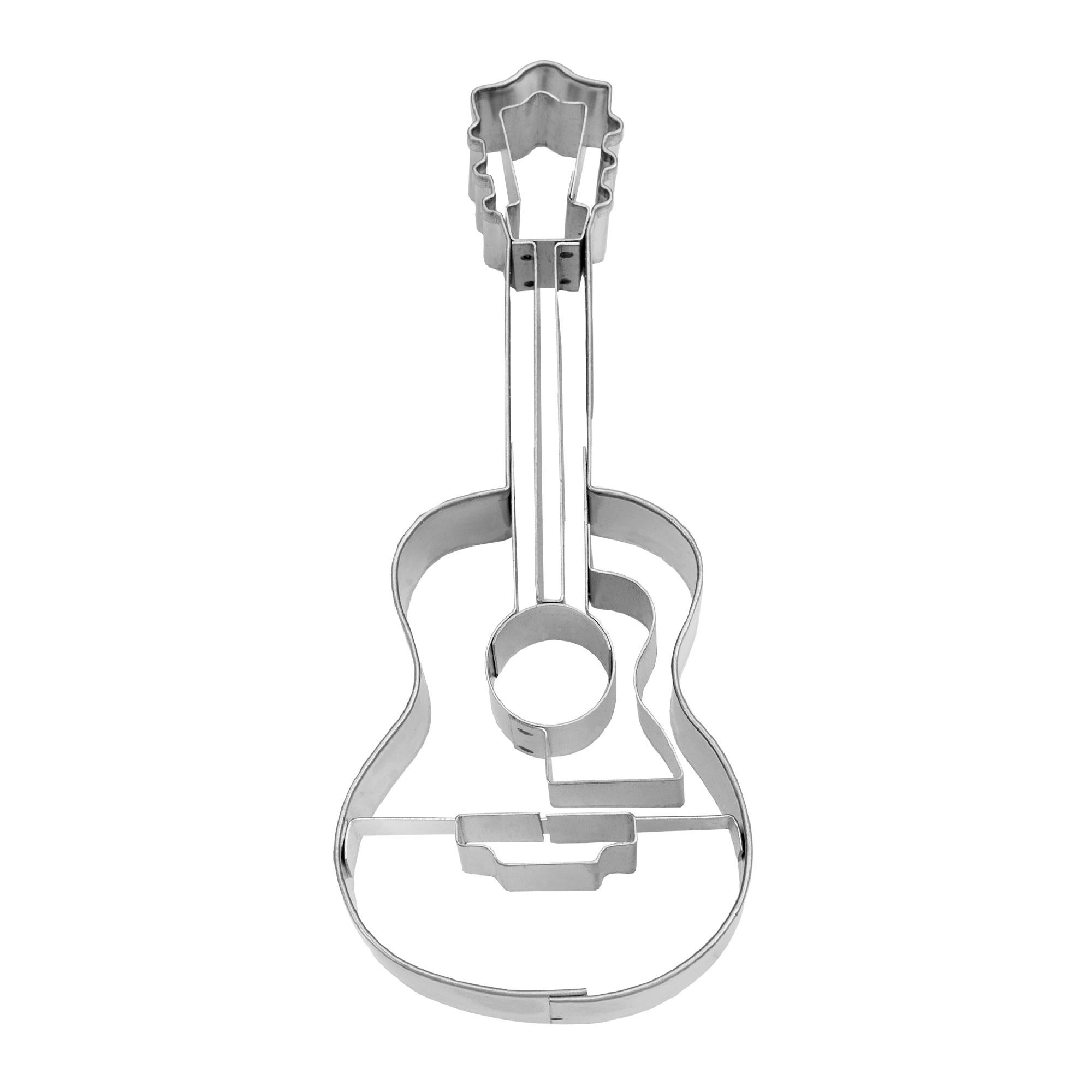 Ausstecher Gitarre 11cm
