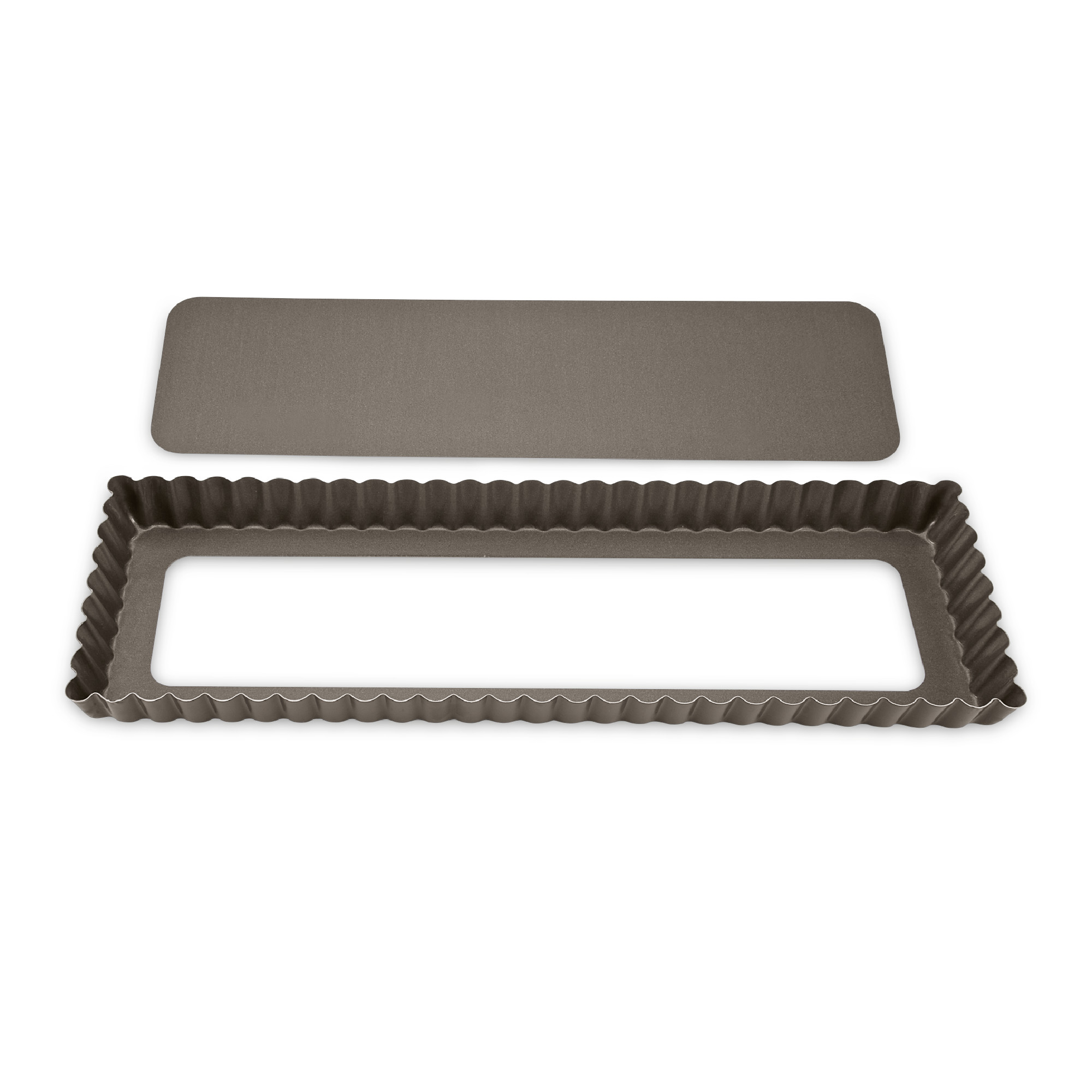 Perfect – Tarteform mit Hebeboden – Rechteck 627253